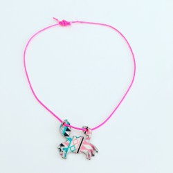 Bestiole Rose Bracelet