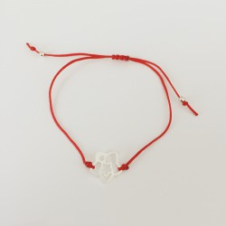 Be My Sweet Star Bracelet Etoile en Argent 925